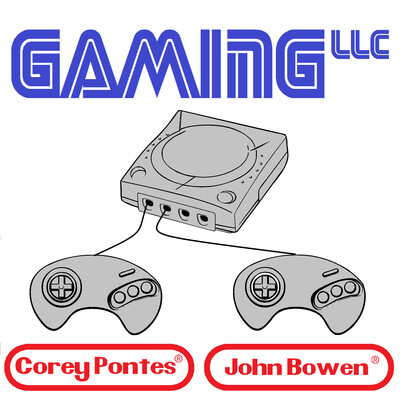 Gaming LLC Podcast