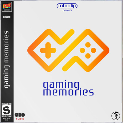 Gaming Memories - The One True Video Game Podcast