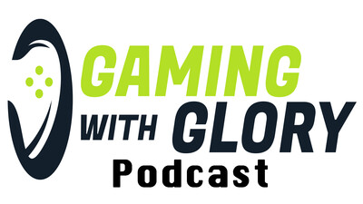 Gaming With Glory – Dad, Author, Blogger, Voice Actor.