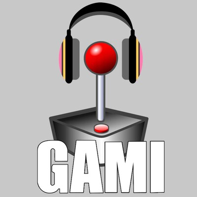 GamiPodcast