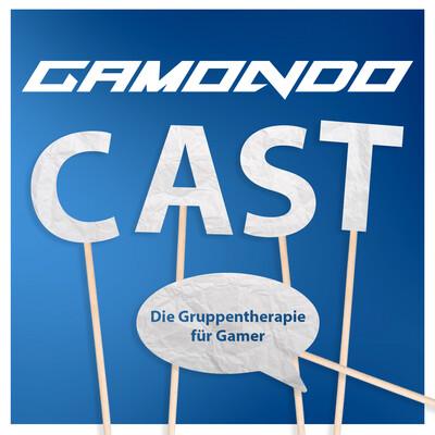 GamondoCast