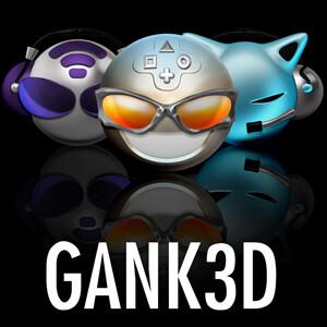 GANK3D