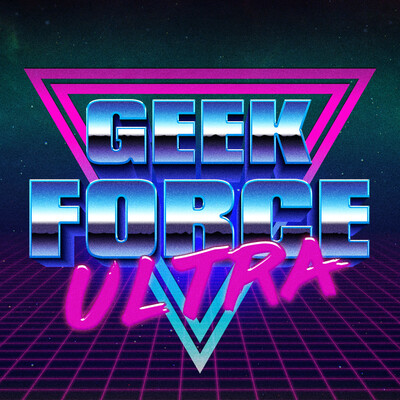 Geek Force Ultra