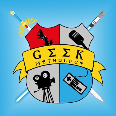 Geek Mythology Podcast