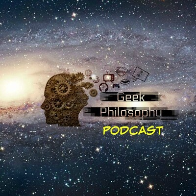 Geek Philosophy's Podcast