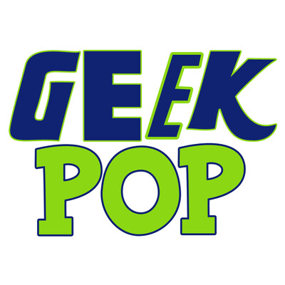 Geek Pop
