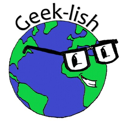 Geek-lish's podcast