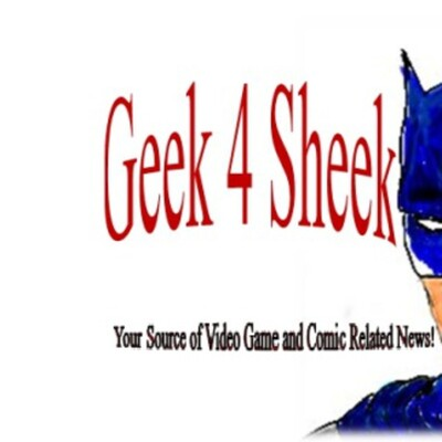 Geek4Sheek