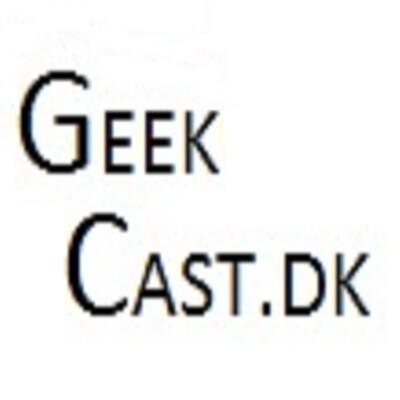GeekCast.dk