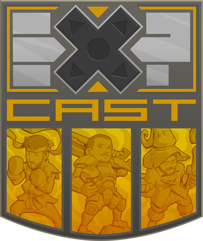 EXPCast : A Video Game Podcast