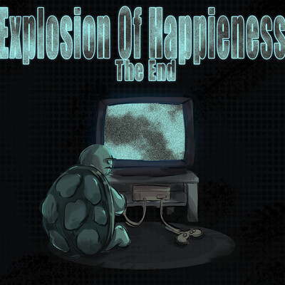 Explosion of Happiness