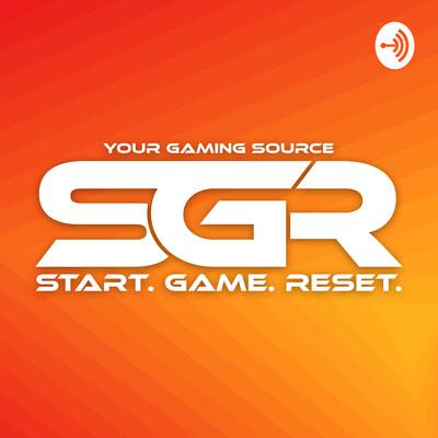 Start. Game. Reset.
