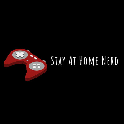 Stay At Home Nerd