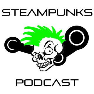 SteamPunks vs. the World