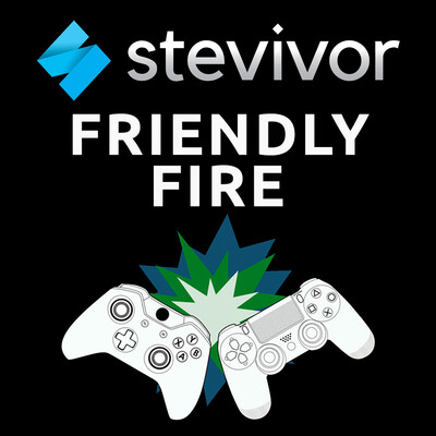 Stevivor's Friendly Fire Show
