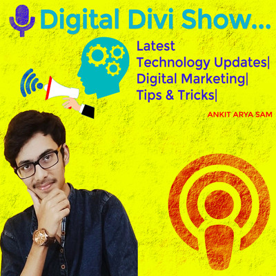 Digital Divi Show