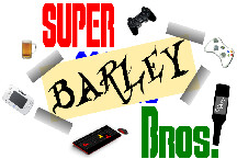 Super Barley Bros! » Podcast Feed