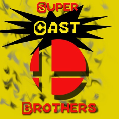 Super Cast Brothers!