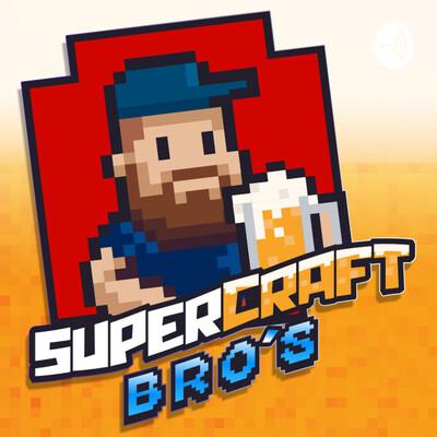 Super Craft Bros