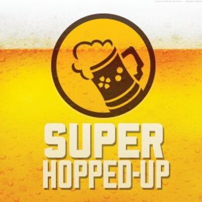 Super Hopped-Up