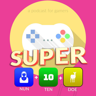 Super Nun10doe