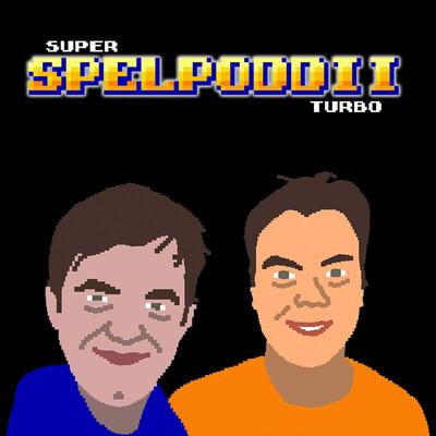Super Spelpodd 2 Turbo