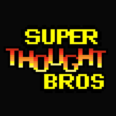 Super Thought Bros