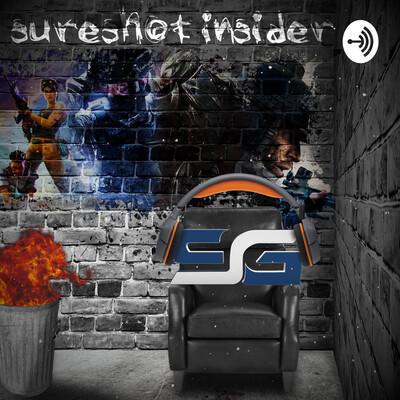 SureShot Gaming Insider