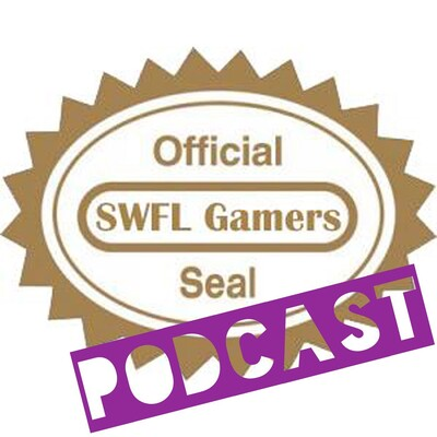 SWFL Gamers Podcast
