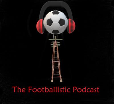 The Footballistic podcast