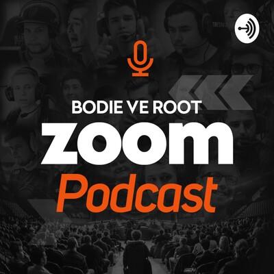 CS:GO Zoom Podcast