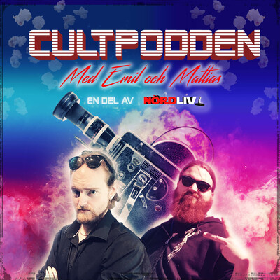 Cultpodden