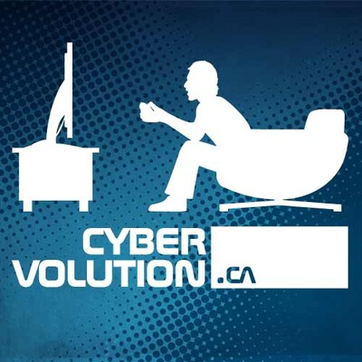 Cybervolution.ca