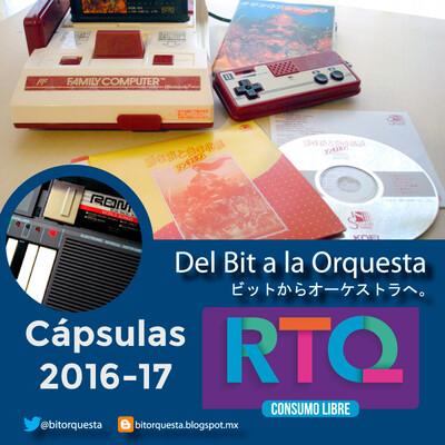 Cápsulas Del Bit a la Orquesta (2016-18)