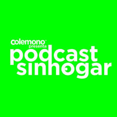 Podcast sin hogar