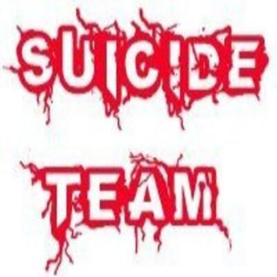 Podcast Suicide team