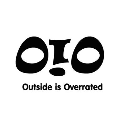 Podcast – Outside is Overrated