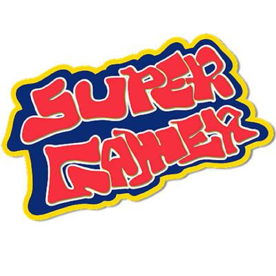 Podcast – Super Gamer Podcast