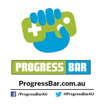 Podcasts – Progress Bar