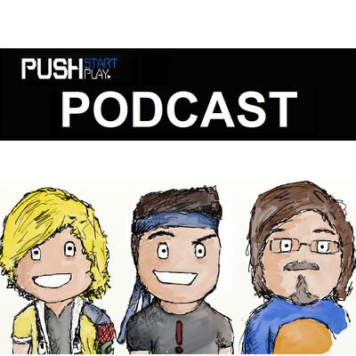 Podcasts – PushStartPlay