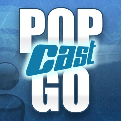 POPcast GO