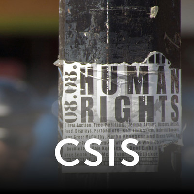Human Rights - Audio