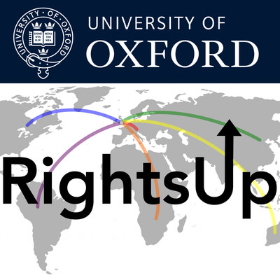 RightsUp - Global perspectives on human rights law