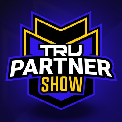 The TRUpartner Show: Twitch Streamers