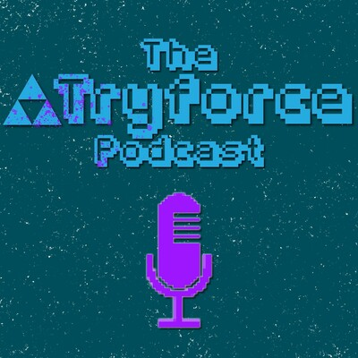 The Tryforce Podcast