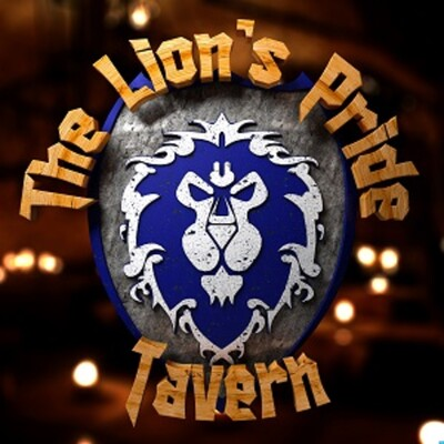 World of Warcraft Lion's Pride Tavern's