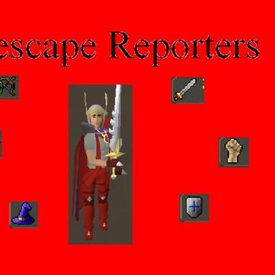 Runescape Reporters