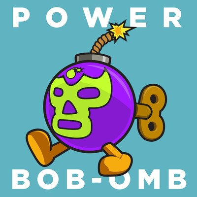 Power Bob-omb