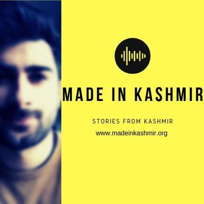 Made in Kashmir