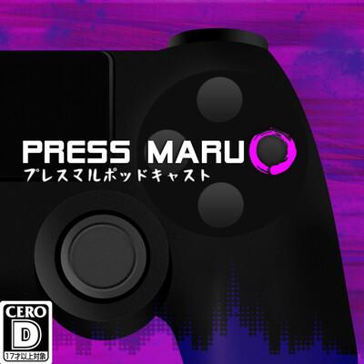 Press Maru